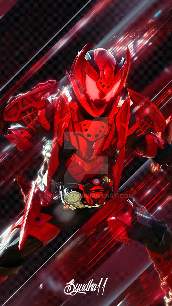 Kamen Rider Build Rabbit Zero Animasi Meme Lucu Meme