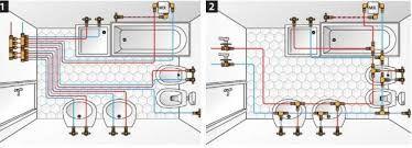 Risultati Immagini Per Impianto Idraulico Bagno Dwg Architettura