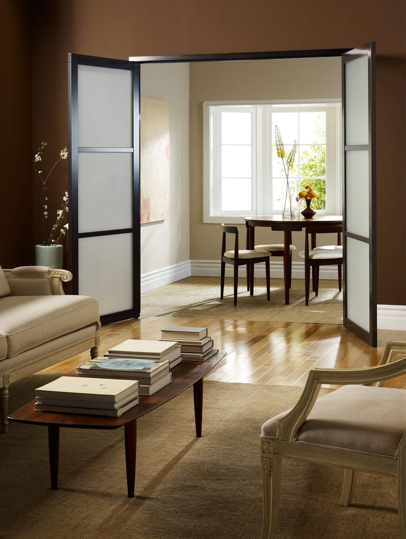 Home Office Sliding Glass Room Dividers Inspirational Gallery: Glass French Doors Double Swing Inspirational Gallery