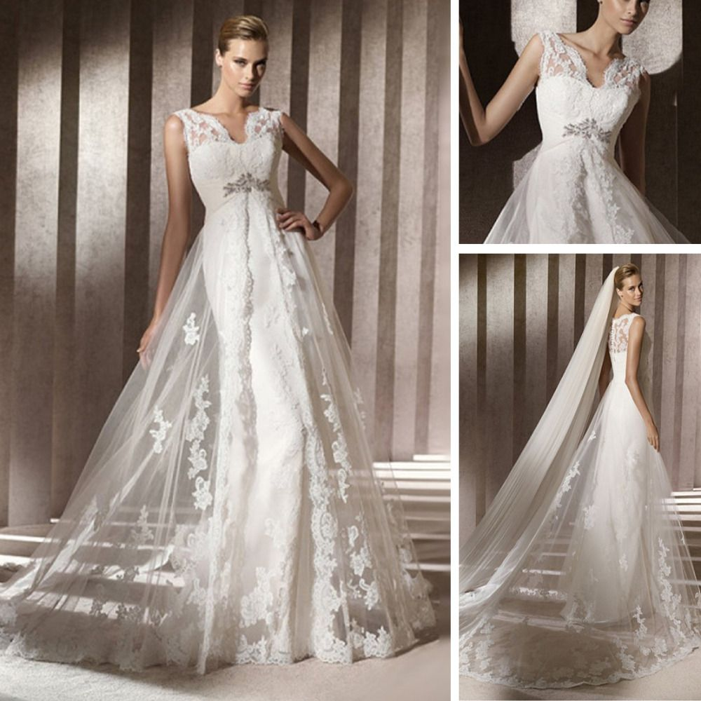 spanish lace wedding dresses   ... -Lace-Casual-Beach-Spanish-Style ...