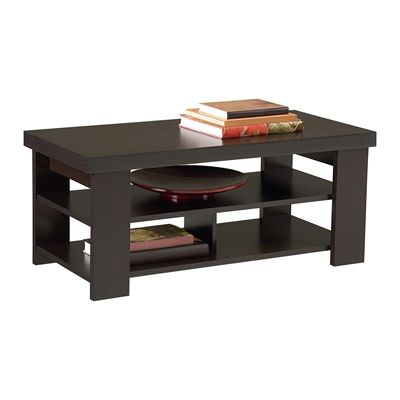Ameriwood Home Coffee Table 5187012ycom Jensen Home Coffee Tables