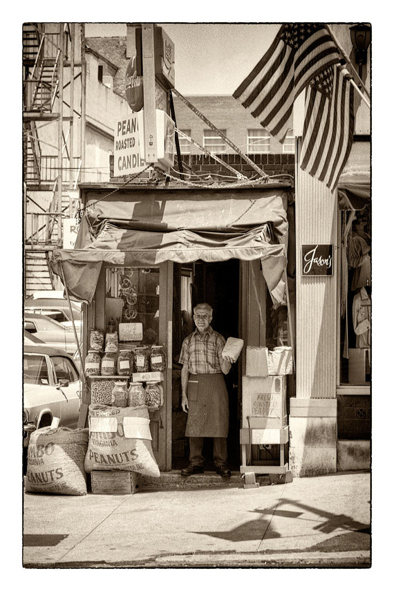 Sam The Peanut Man Lancaster Pa By Visualthrills On Etsy Lancaster Pa Pennsylvania History Lancaster