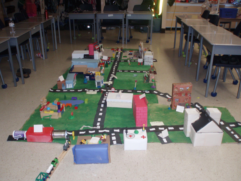 Grade 3 Social Stu S Urban Rural