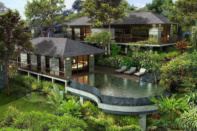 Garden Villas - Bali