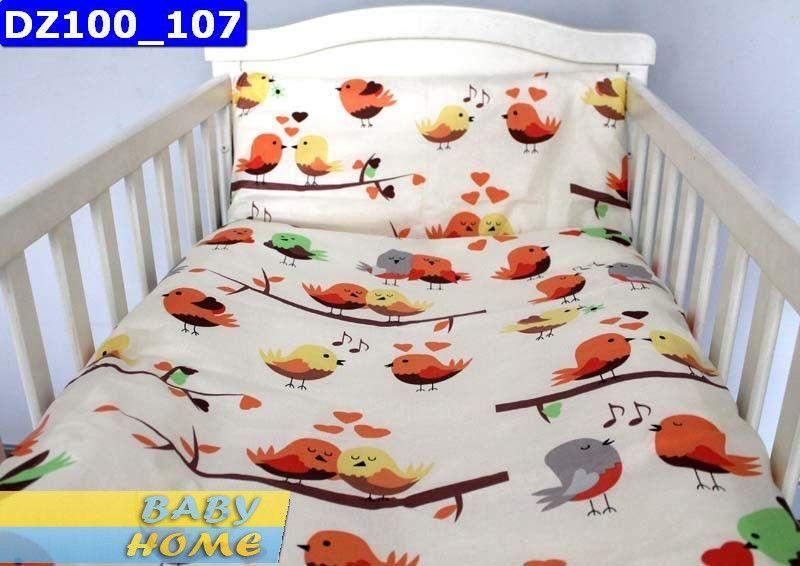 Posciel Dziecieca 100x135 Ochraniacz Nowe Wzory 5116528325 Oficjalne Archiwum Allegro Toddler Bed Home Decor Bed