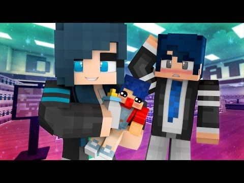 Yandere High School Funneh Has A Baby S2 Ep 6 Minecraft