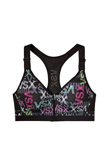6d0a3d447b5ba Victoria s Secret Incredible Front Close Sports Bra (38D