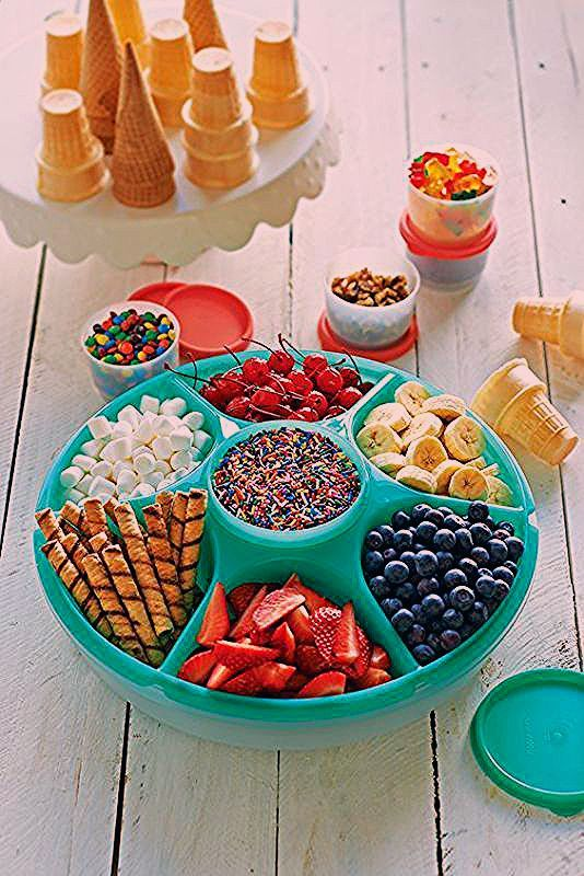 Photo of 40 Awesome Ice Cream Party Ideas