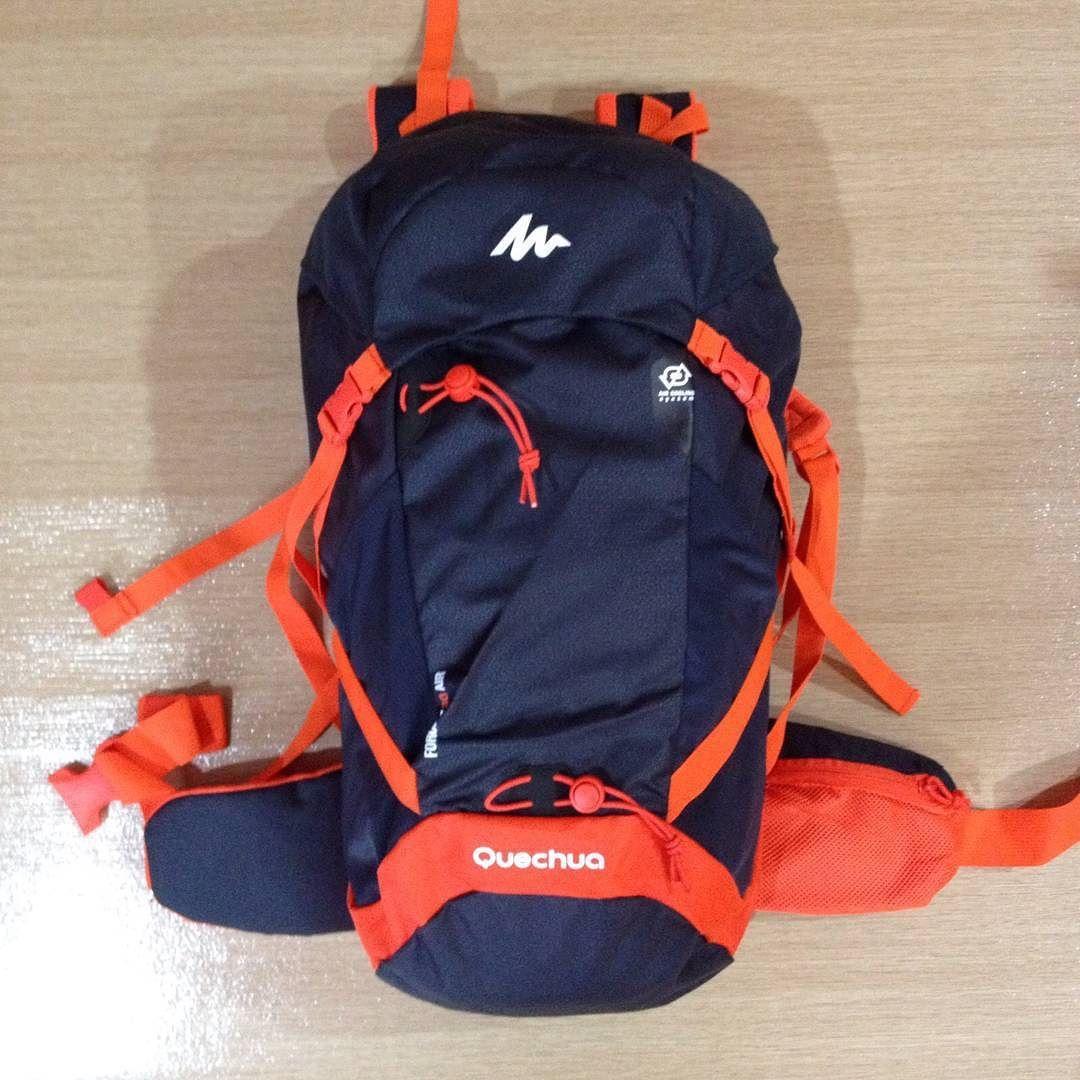 Quechua 30l сумка-рюкзак рюкзаки swissgear алматы