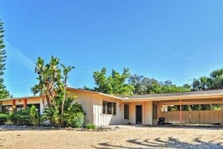 Check out this awesome listing on Airbnb: Siesta Key 3 Bedroom 2 ...
