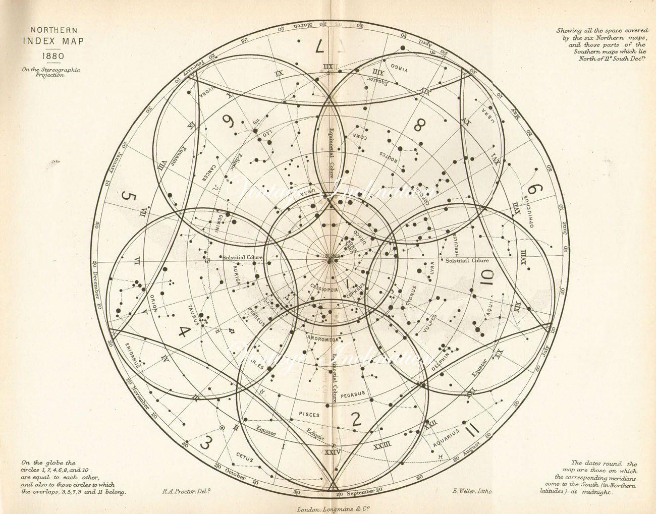 029b4442ec9a93261feca65032669c81 vintage charts google search charts, diagrams, maps, etc star