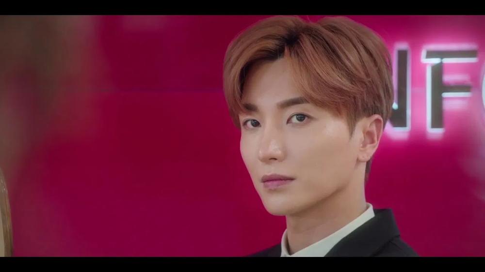 Pin On Korean Dramas Starring Kpop Idols
