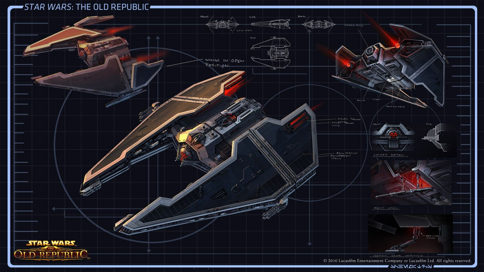 how to buy star wars the old republic