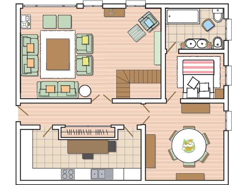 El plano de mi casa planos multimedia for Planos e ideas para construir casa