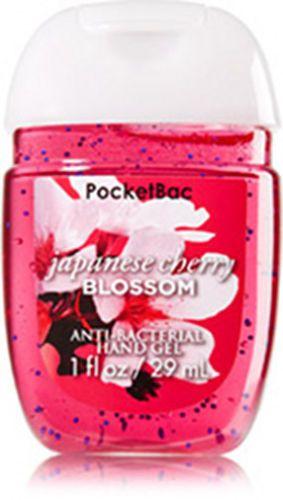 Details About Bath And Body Works Pocketbac Hand Sanitizer Gel