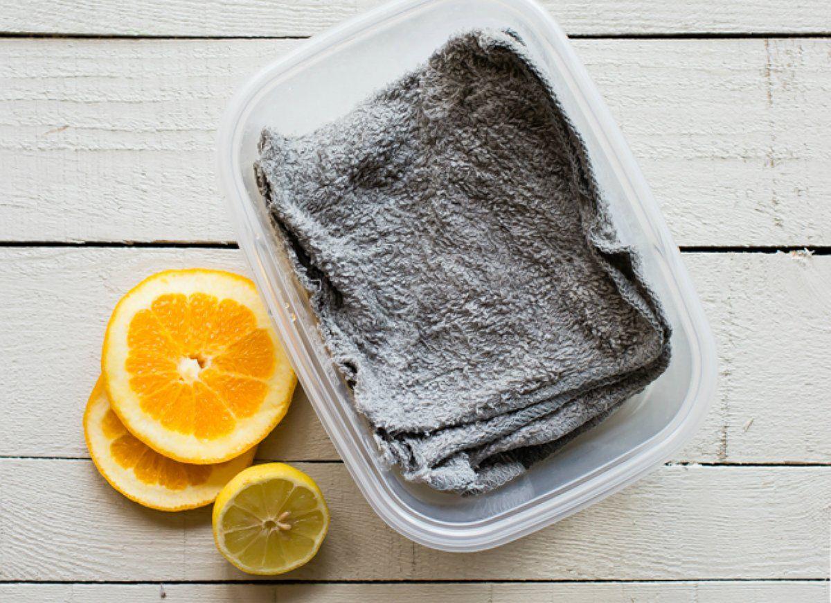 Dit is de beste manier om je oven schoon te maken