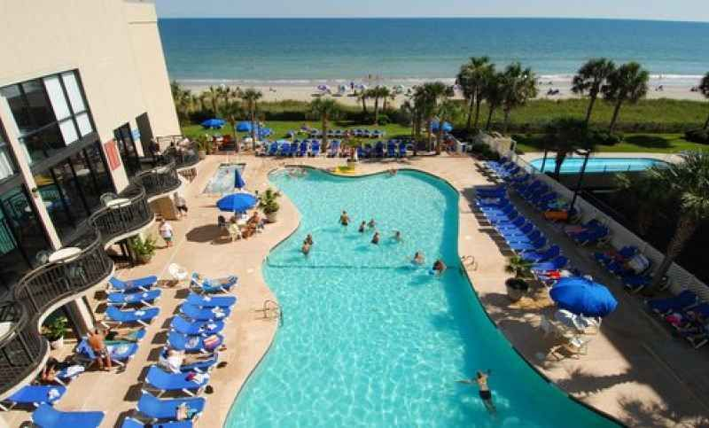 Myrtle Beach Sc Profiles Of Hotels Resorts Page 1 Long Bay Resort Myrtle Beach Vacation Goals Family Vacation