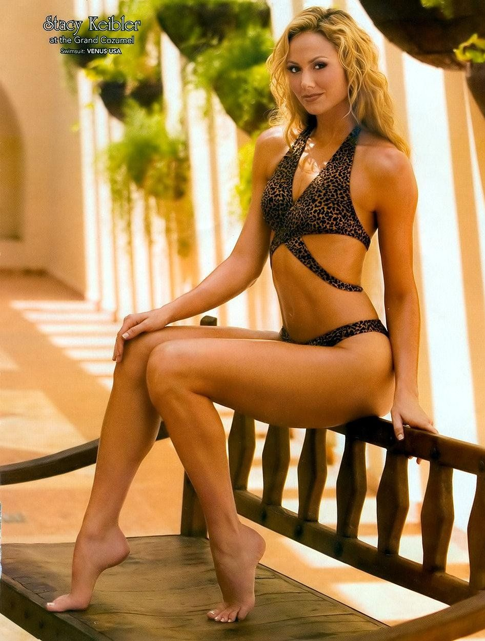 sexy stacy keibler sex