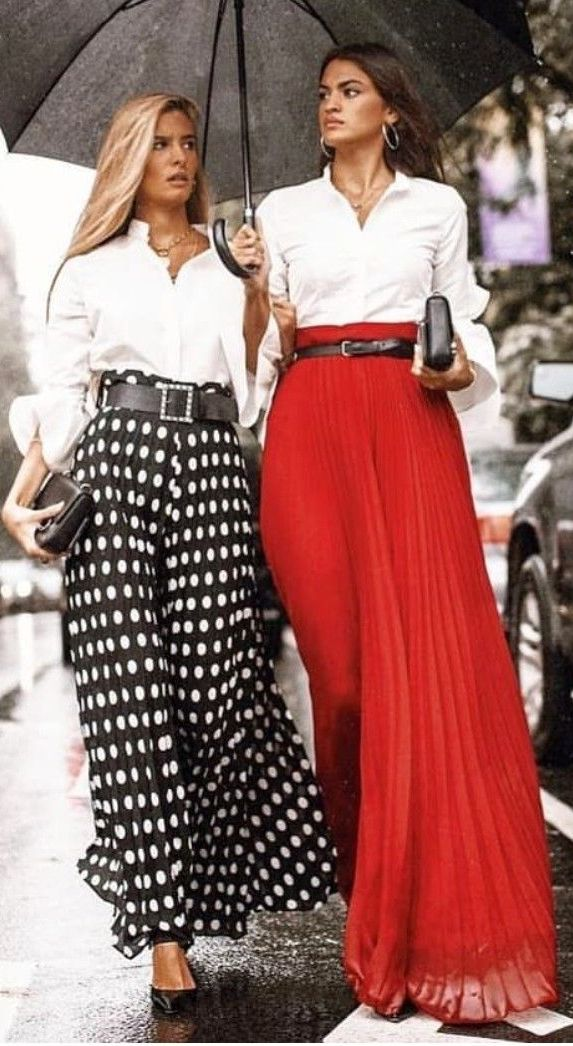 button downs & flowy maxi skirts #bohostreetstyle