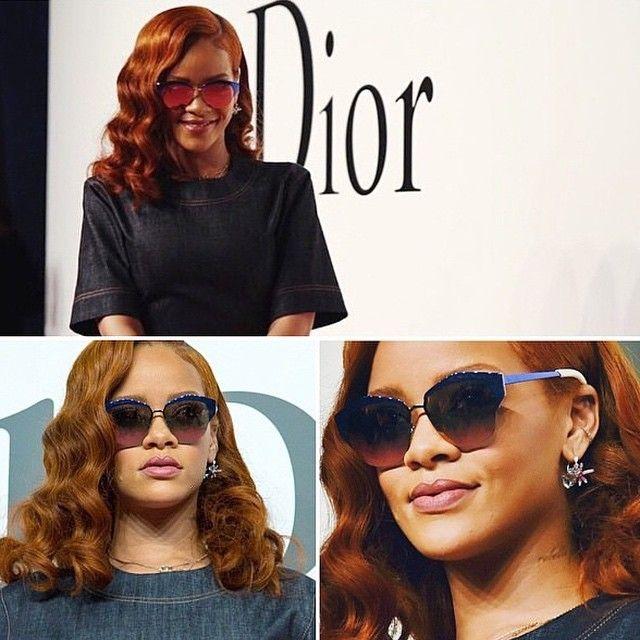 #Dior #Mirrored - Lançamento 2015... #fashion #oticaswanny #oculos #wanny Encomendas pelo WhatsApp:(011) 99315-9086 Frete grátis para todo o Brasil!