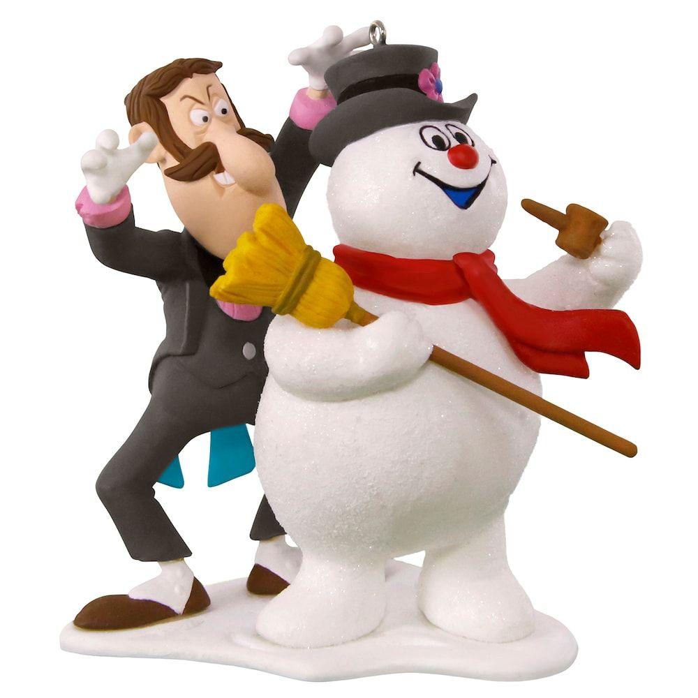 Hallmatk 2017 Look At Frosty Go