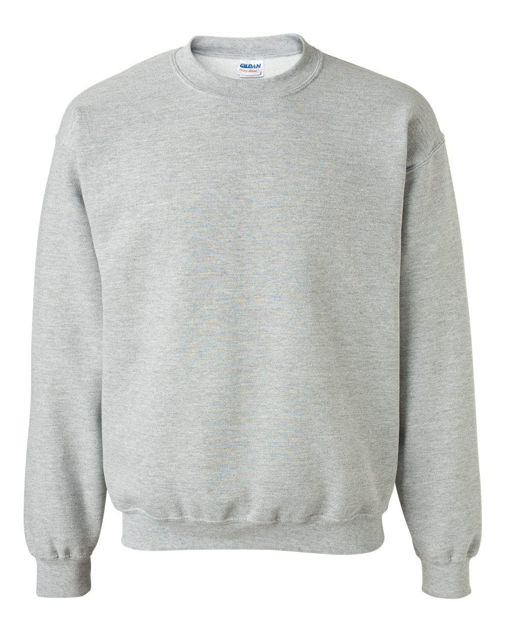 Design your own t-shirt gildan - Gildan Hoodie Dark Grey Item 18000