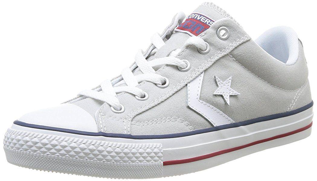 289161 Erwachsene Sp Core Unisex Ox 52 Canv Sneaker Converse 10 LSUzGqMVp