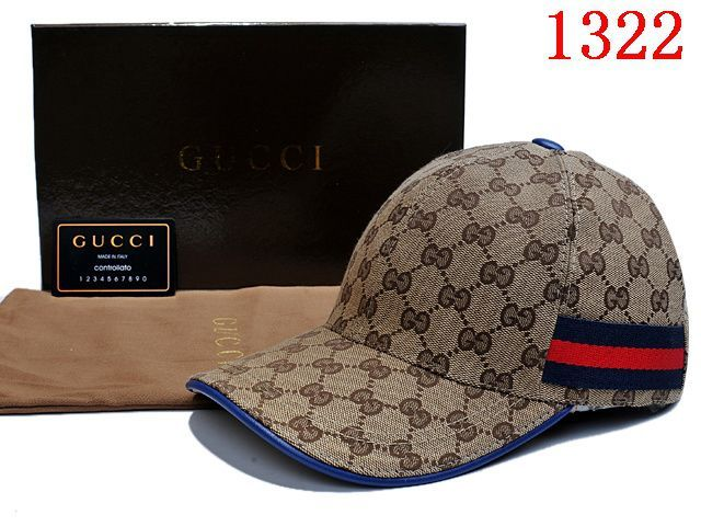 Gucci Baseball Caps 1  1 Quality Fashion Spring Casquette For Men And Women Cotton Hat $30 ...