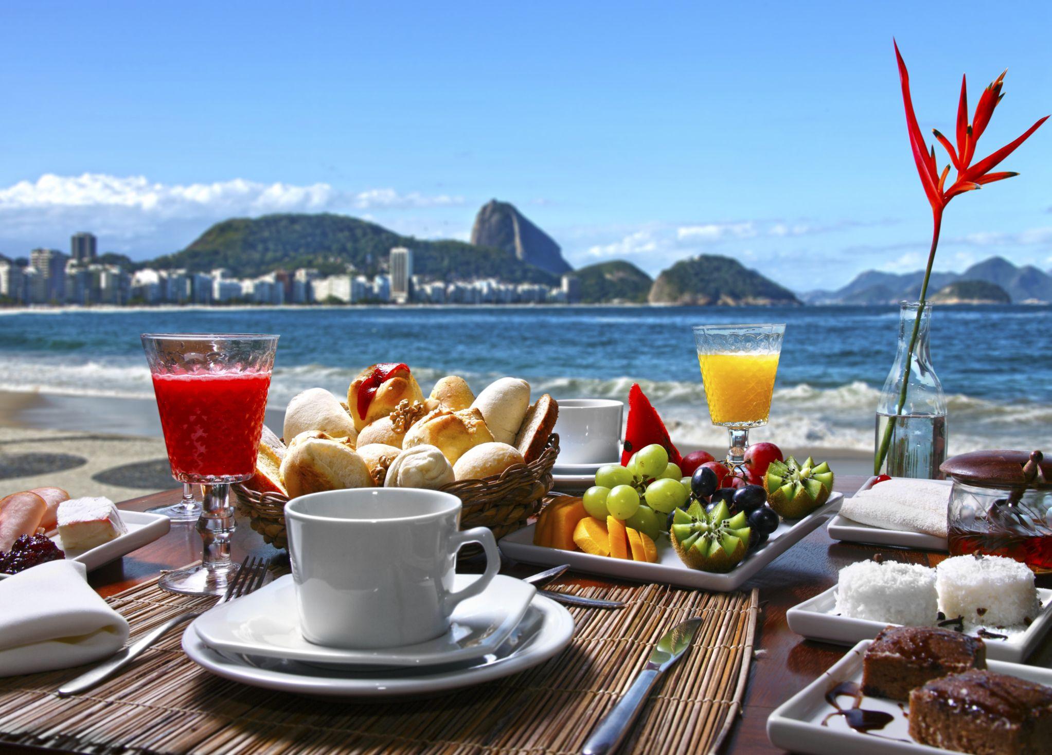 World Cup Brazil 10 Best Restaurants In Rio De Janeiro Ehow Uk