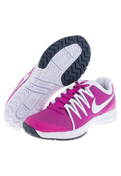 Training Violeta-Blanco Nike Vapor Court - Compra online en Dafiti Colombia  ✓ Envío y cambio gratis a todo el país. Nike Mujer, Tenis ...