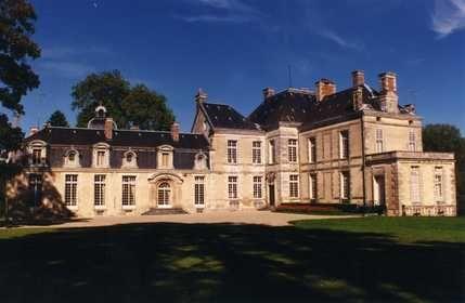 Château de Cirey, France
