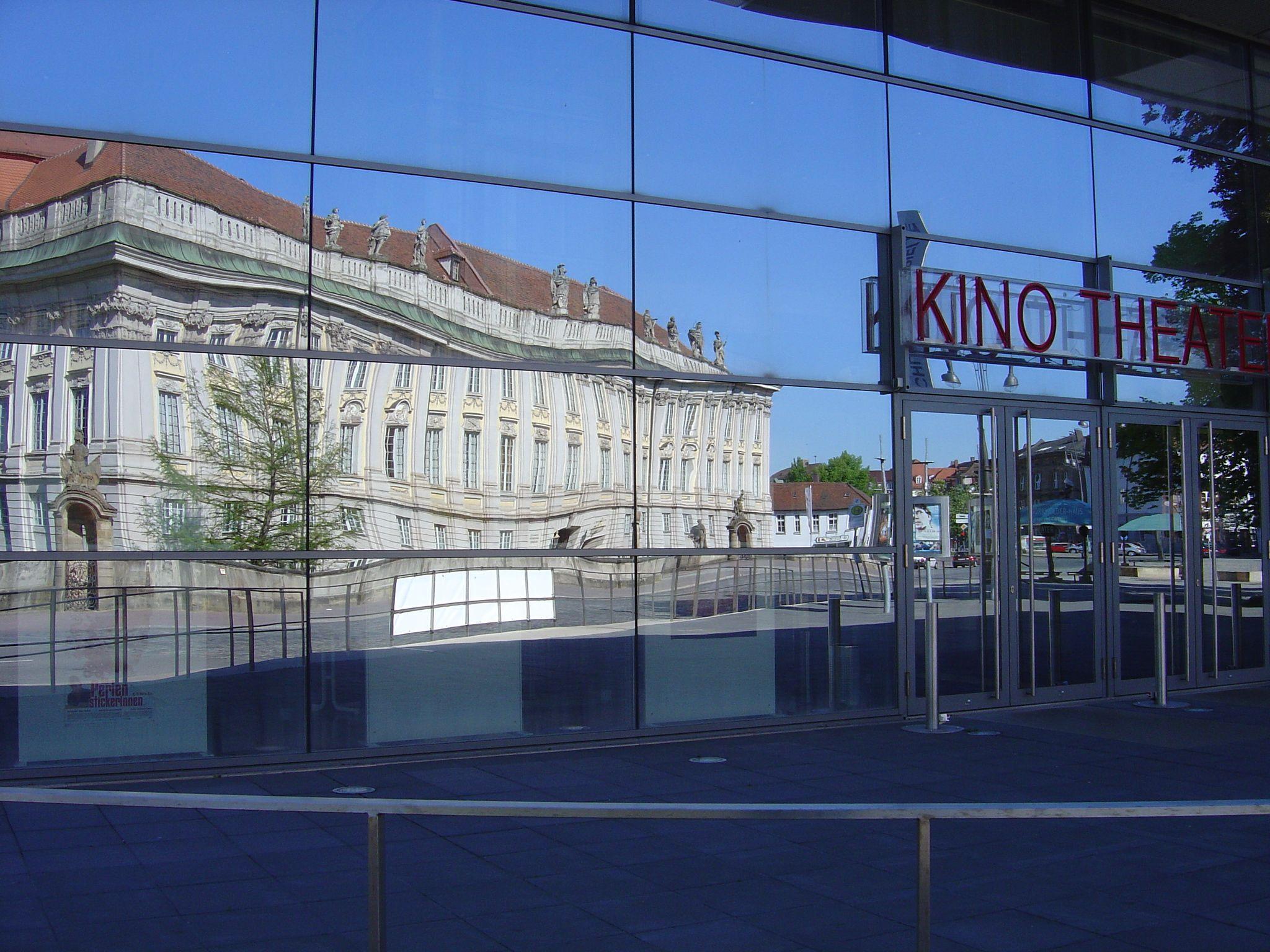 Kino Ansbach Schloss