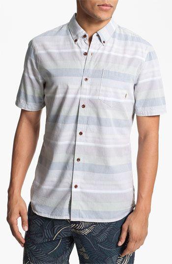 Vans 'Wareham' Woven Shirt | Nordstrom