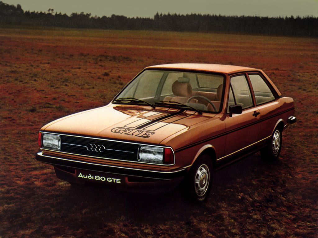 Audi 80 (1972-1978) | Wheels and Cars