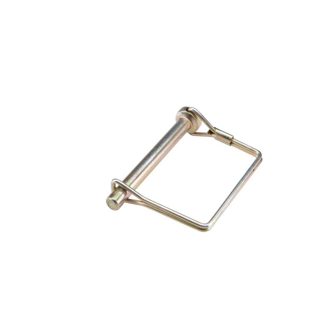 Square Bail PTO Lock Pin Trailers & Accessories