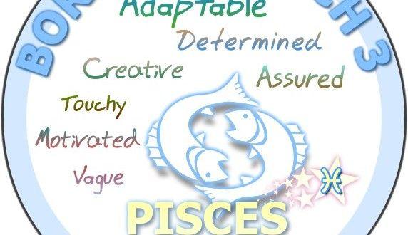 Pisces March 3 Birthday Horoscope Analysis Personality Traits Sun Signs Birthday Personality Birthday Horoscope Pisces