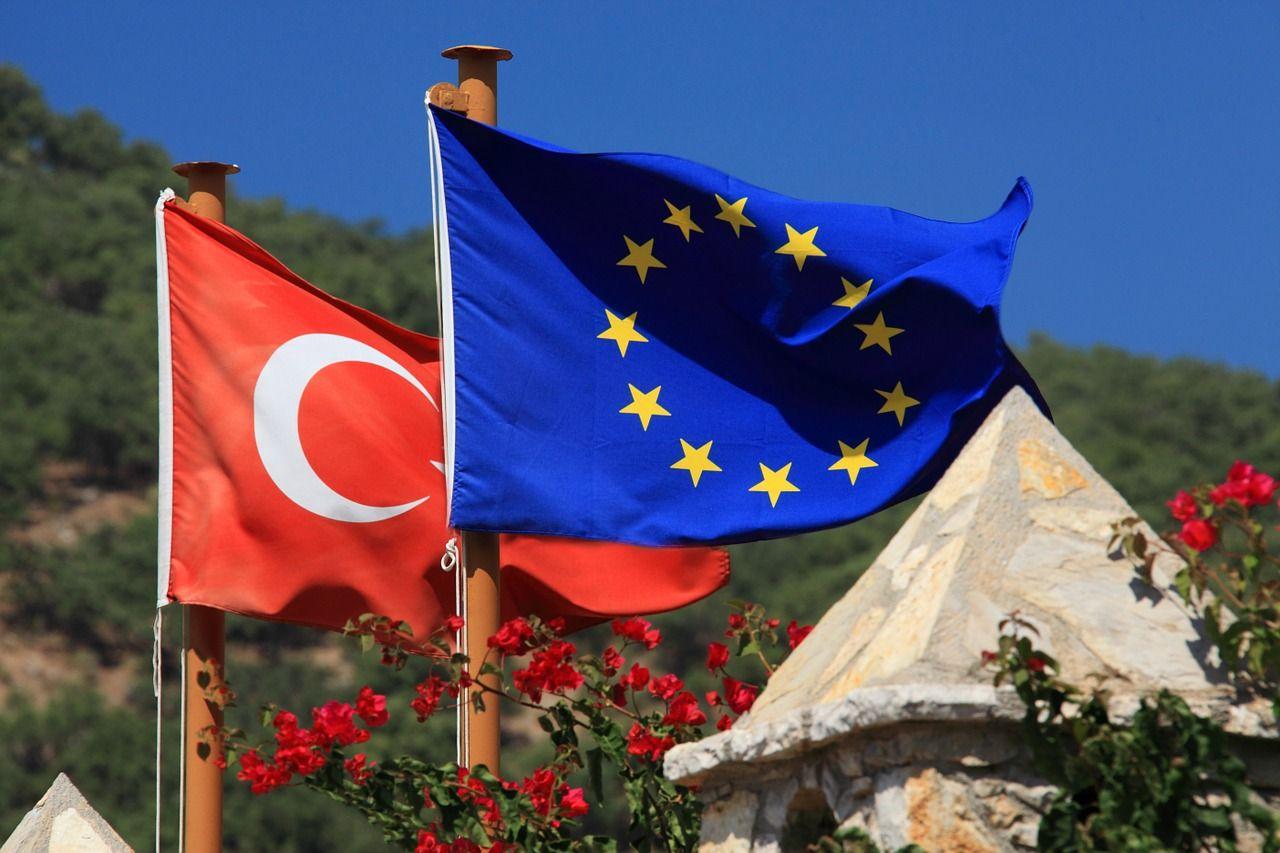Erdoğan y su condicionamiento a la Unión Europea