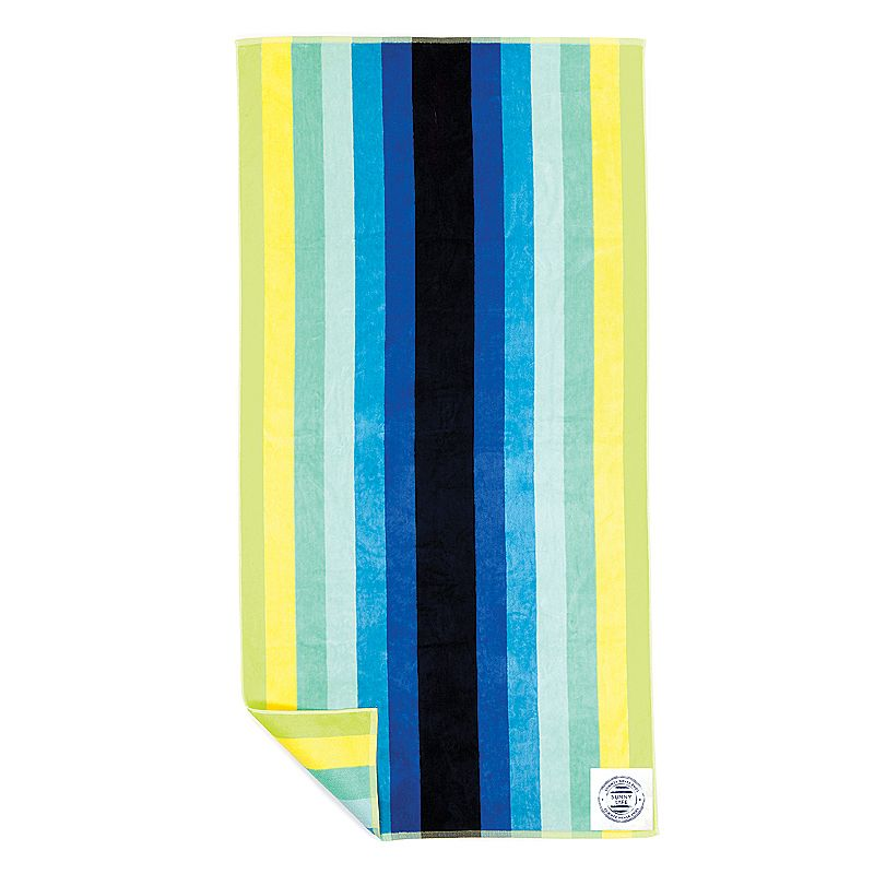 Top3 By Design Sunny Life Balmoral Beach Towel 90 X 175 Beach Towel Prints Beach Towels