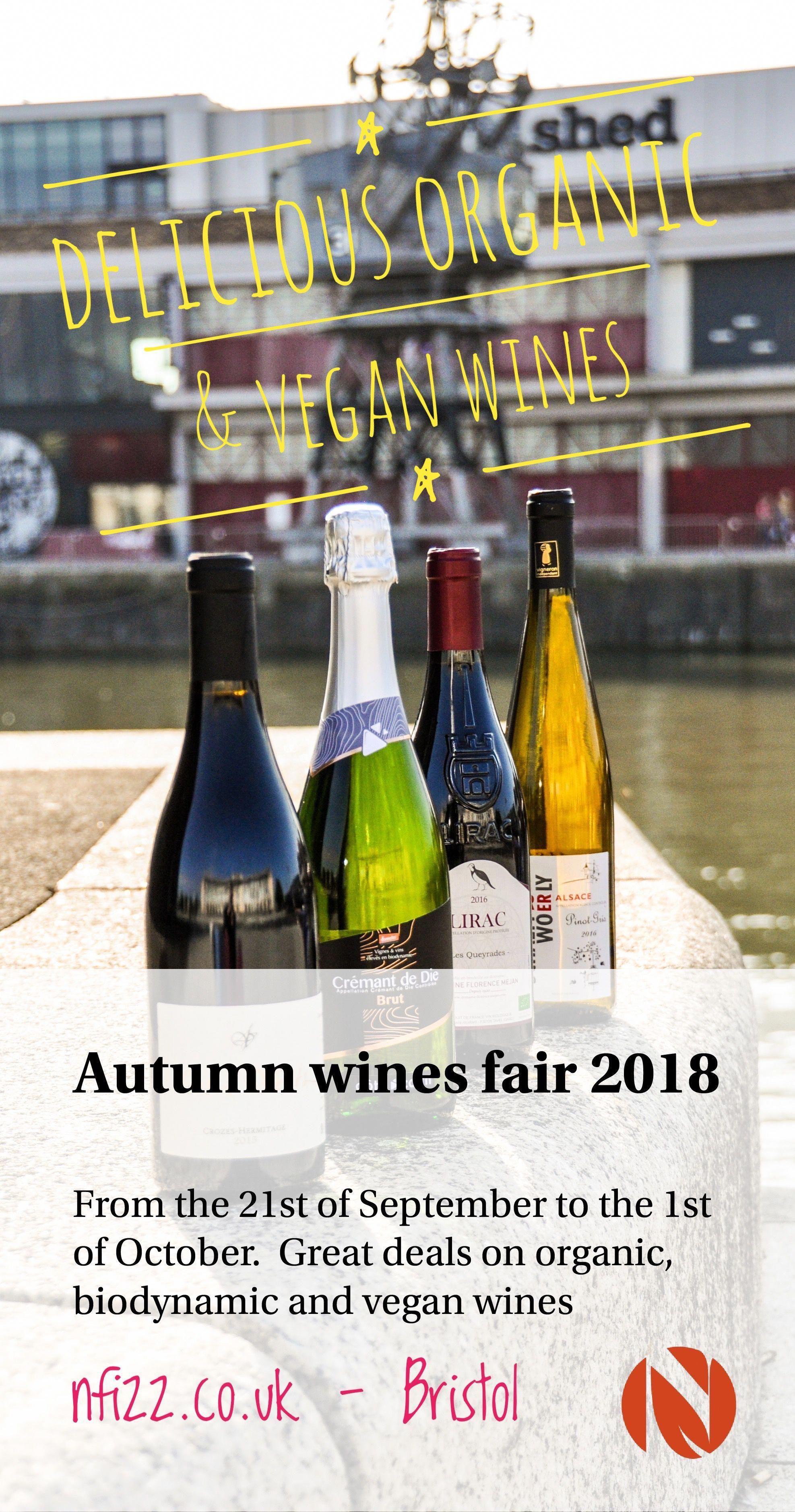 Shippingwinetoohio Organic Wine Natural Wine Autumn Wine