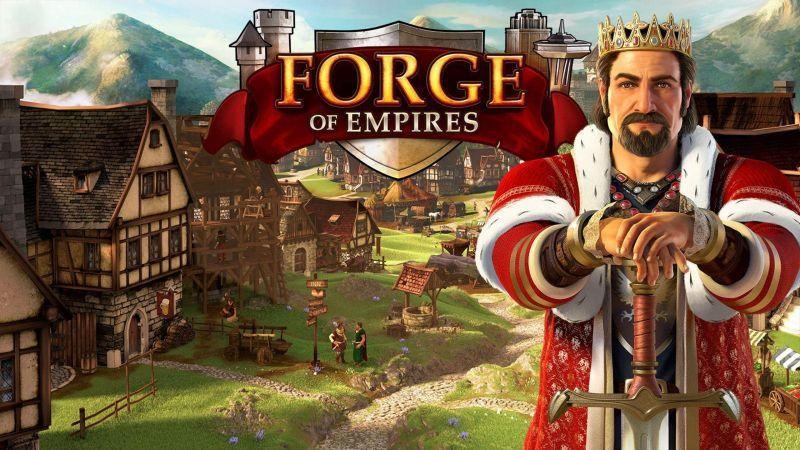 forge of empires hack apk download