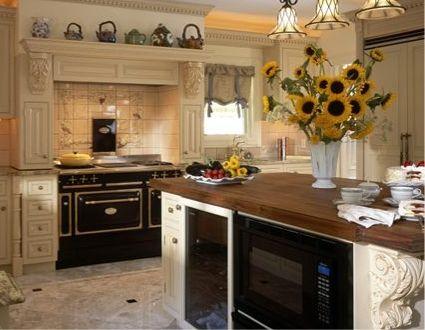Forest Hills Gardens Kitchen Design Queens Traditional Kitchen Custom Garden Kitchen Design Design Inspiration