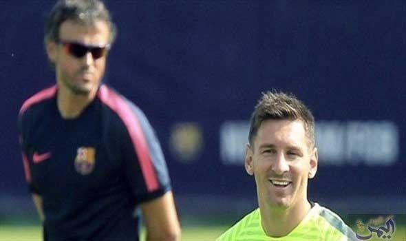 كارلوس بويول يدعم ليونيل ميسي أشاد كارلوس بويول لاعب برشلونة السابق بميسى قائل ا بالنسبة لى هو