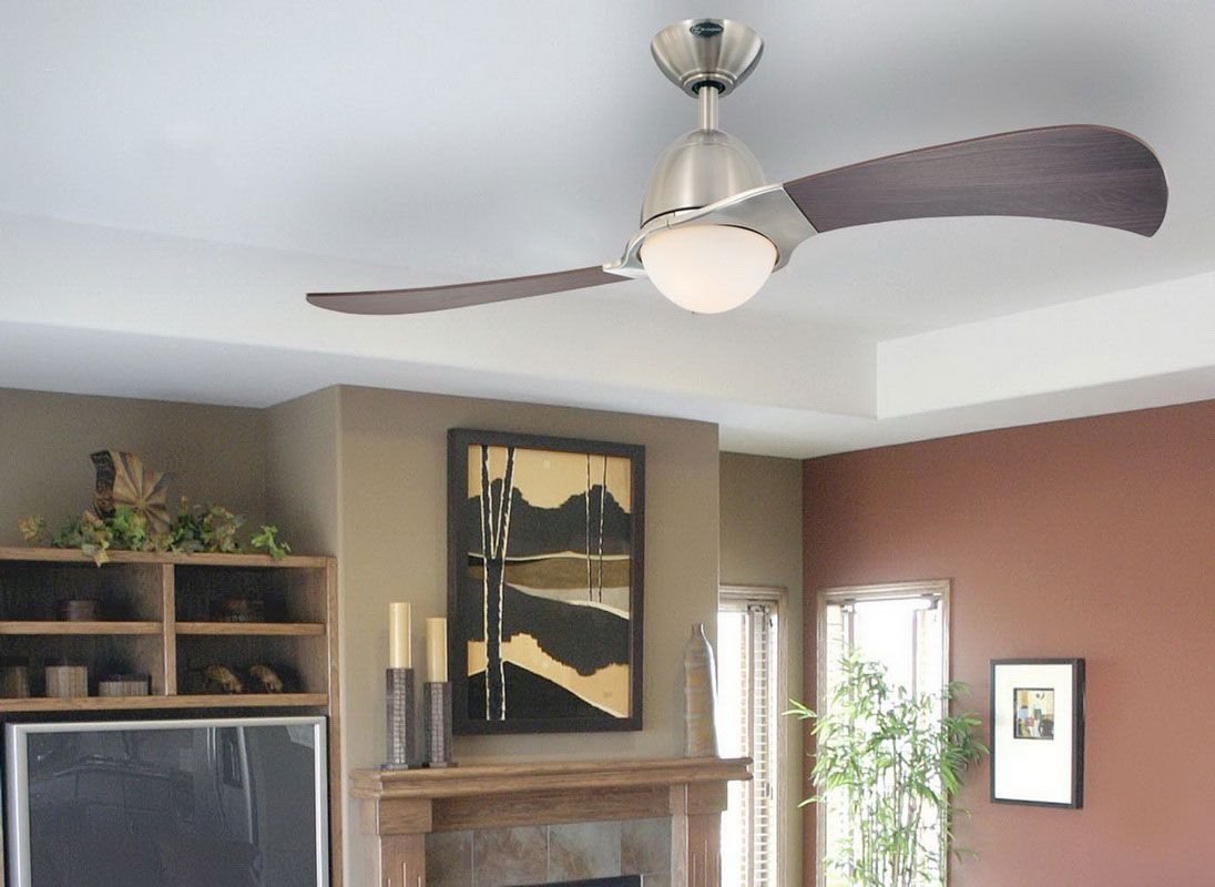 Ceiling fan decor ideas
