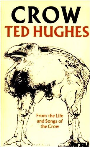 ted hughes crow poems