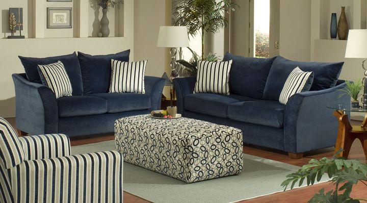 Resultado de imagen para tela para tapizar muebles de sala - Decorar muebles con tela ...