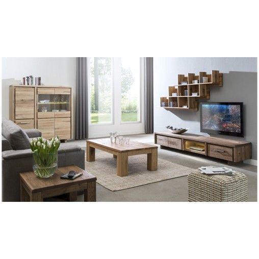 HetH - collection MORE Highboard 150cm HetH - Un intérieur