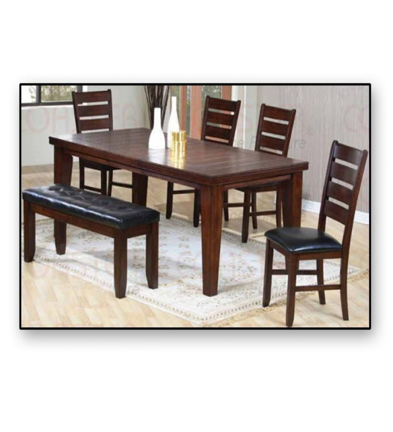 Buy Dining Sets Online At Pepperfry   Exclusive Range Of Wrought Iron Metal  And Wood Dining