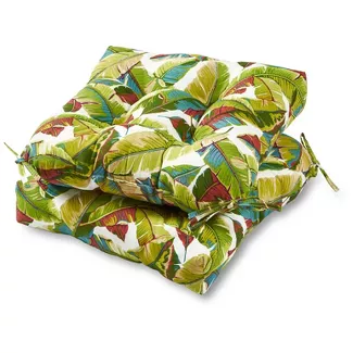Kensington Garden Target Outdoor seat cushions