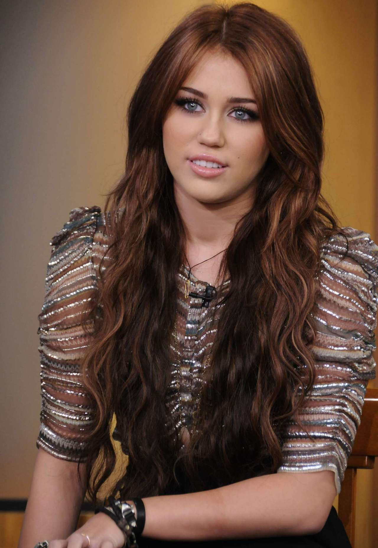 Miley Cyrus's Hair: We Rank the Good, the Bad, and theSpikey recommendations