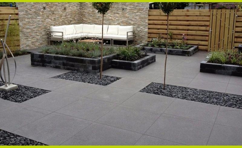 Vaak Onderhoudsvriendelijk en stijlvol terras | Elite Terrace  @CM27